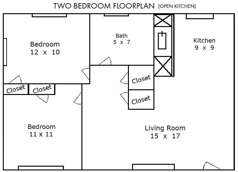 12 Du Apartments Floor Plans Rates 25 World Famous